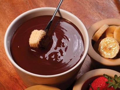 Çikolata fondü