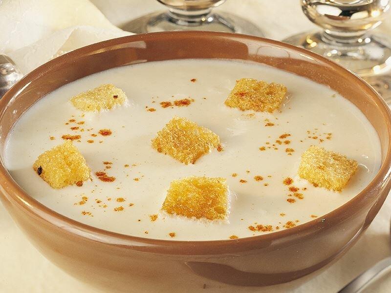 Hünkâr Tarhana Çorbası tarifi